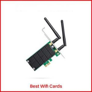 TP-Link AC1200 Wifi Card