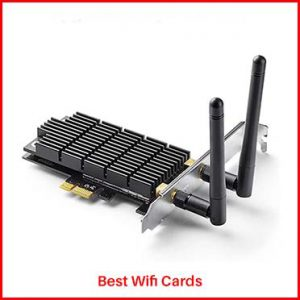 TP-Link AC13000 Wifi Card