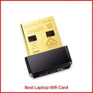 TP-Link TL-WN725N Laptop Wifi Card
