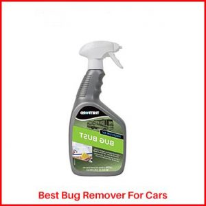 Thetford Bug Remover for Car