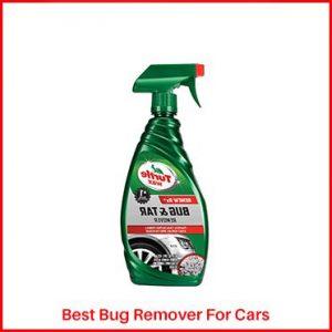 Turtle Wax Bug Remover for Cars