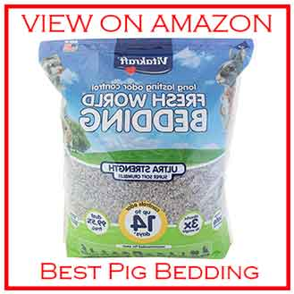 Vitakraft Crumble Bedding for Guinea Pigs