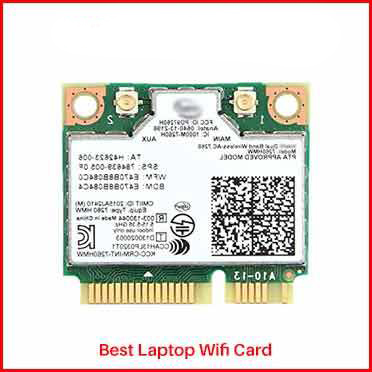 Youbo 7260HMW 7260ac Laptop Wifi Card