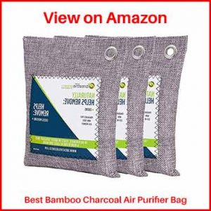 Breathe green charcoal bags reviews<