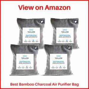Best Bamboo Charcoal Air Purifier Bag