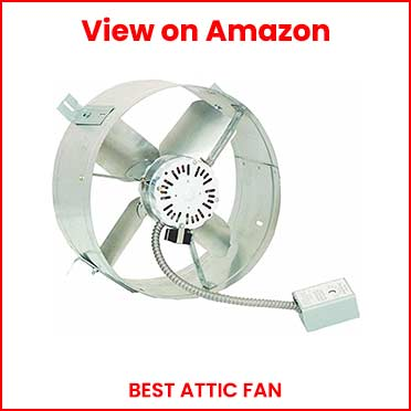 Cool-Attic-CX1500-Gable-Mount-Power-Attic-Fan