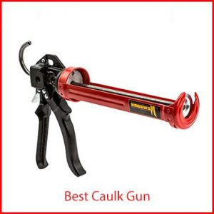 Newborn 250 Super Smooth Caulk Gun