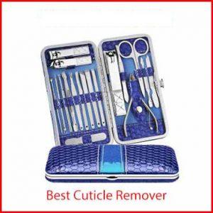Teamkio Tool Set Cuticle Remover