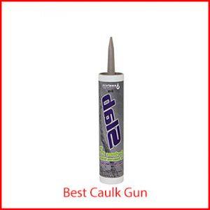 Sashco 16210 Slab Caulk Gun