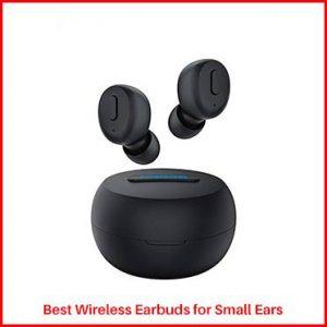 BEBEN Wireless Earbuds for Small Ears