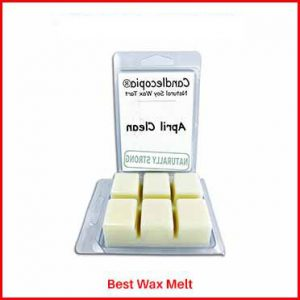 Best scented wax cubes<