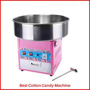 Carnival King CCM28 Machine for Cotton candy
