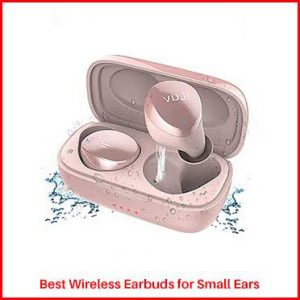 iLuv TB100 Wireless Earbuds for Small Ears
