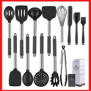 Allyooly Kitchen Utensils Set