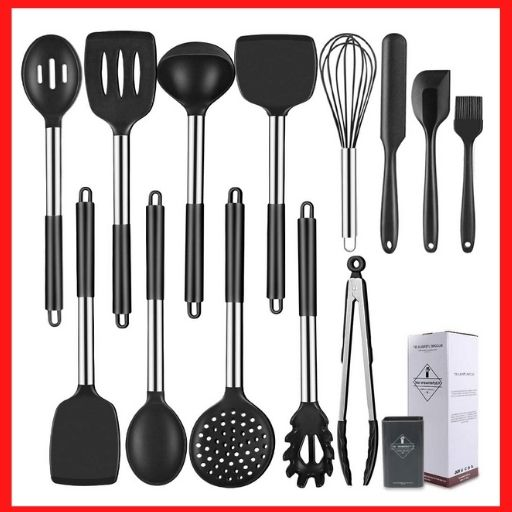 Allyooly Kitchen Utensils Set<br />