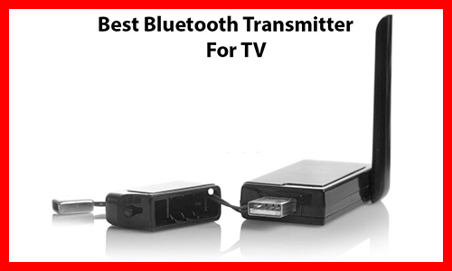 Best Bluetooth Transmitter For TV 2