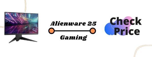 Alien ware 25