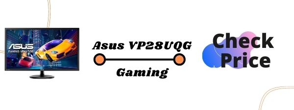 ASUS VP28UQG 28
