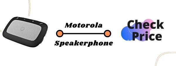 Motorola TX550 Sonic Rider