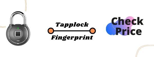 TAP LOCK ONE PLUS FINGERPRINT BLUETOOTH BIOMETRIC