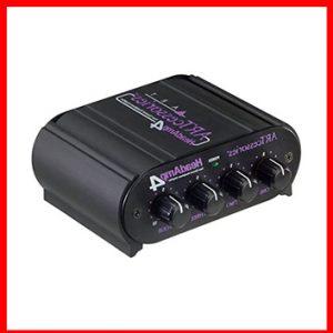 Eight-Output-Stereo-Headphone-Amplifier-ART-HeadAMP4