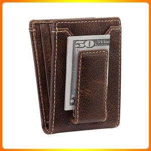 Full-Grain-Leather-Magnetic-Front-Pocket-Wallet-HOJ-Co.-IVAR-ID-BIFOLD