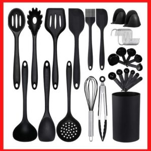 Godmorn 35 Pcs Kitchen Utensils