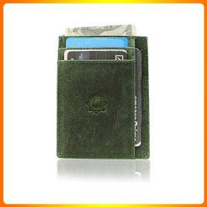Handmade-Credit-Card,-Front-pocket---Birch-Slim-Minimalist-Wallet