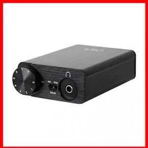 Headphone-Amplifier-FiiO-E10K-DAC
