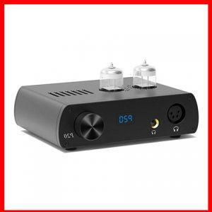 Headphone-Power-Amplifier-LOXJIE-P20-Full-Balance-Tube
