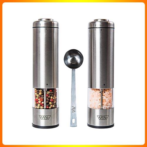 KSL Electric Salt and Pepper Grinder