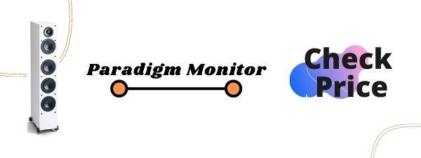 Paradigm Monitor