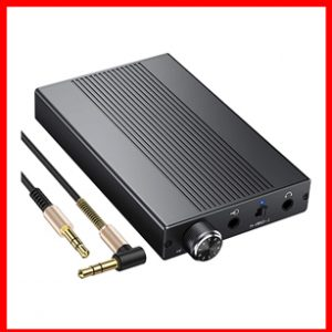 Portable-Amp-Rechargeable-3.5mm-HiFi-Audio-Proster-Headphone-Amplifier