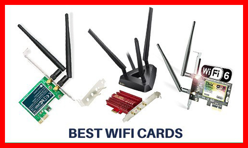 Best WiFi Cards
