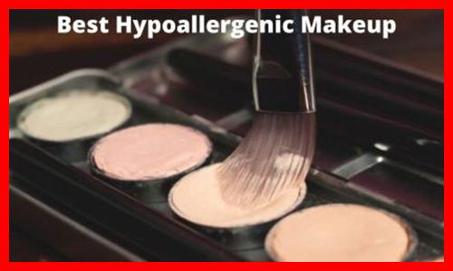 Best Hypoallergenic Makeup
