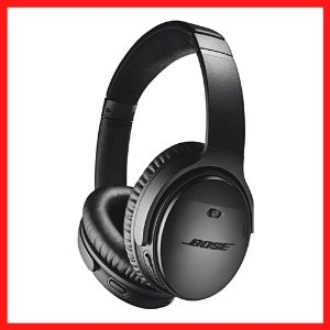 Bose QuietComfort 35-Noise Cancelling