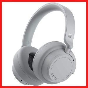 Light Gray-Microsoft Surface Headphones 2
