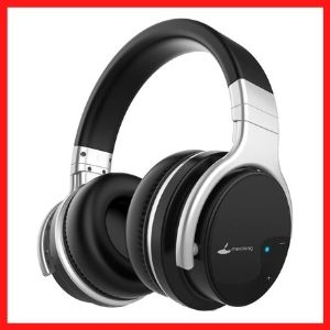 Meidong E7B with Microphone Over-Ear
