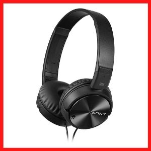 Noise Cancelling Headphones-Sony MDRZX110NC