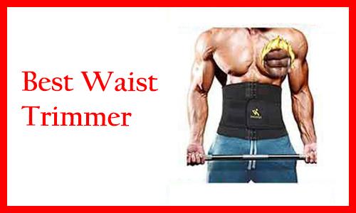 Best Waist Trimmers
