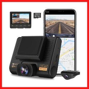 AQP Dual Dash Cam