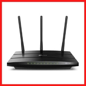 TP-Link-AC1750 Smart wifi Router