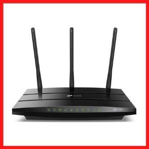TP-Link-AC1750 Smart wifi