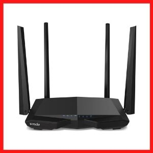 Tenda AC1200 Dual Band, High-Speed Wireless Internet Router