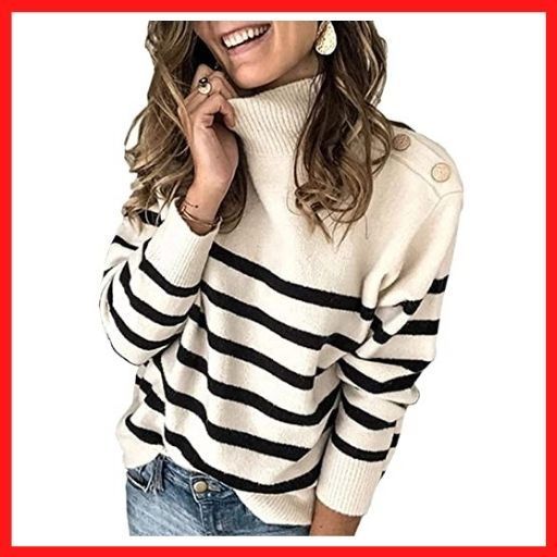 Angashion Women's Sweaters