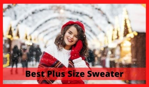 Best-Plus-Size-Sweater