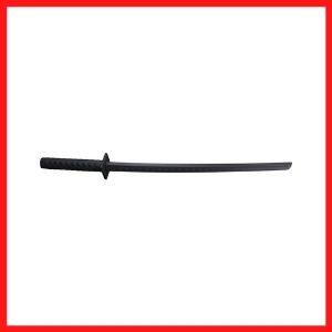 BladesUSA 1801PP Martial Art Polypropylene Ninja Sword Training Equipment 33.5-Inch Overall