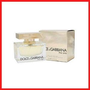 Dolce & Gabbana The One Perfum Spray | Best Cheap Perfume for Ladies 2021