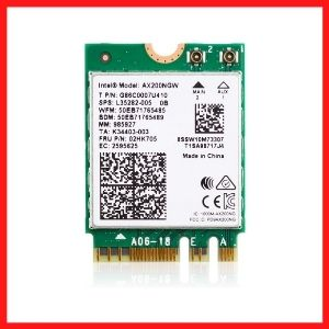 EDUP M.2 Module AC 3000Mbps WiFi 6 Card | Best Wifi 6 Card For Your Laptop 2021