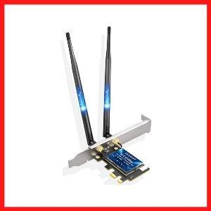 EDUP PCIe WiFi 6 Card